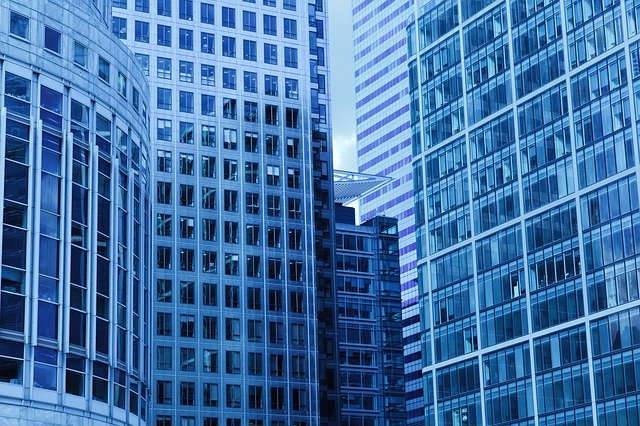 About commercial property investment