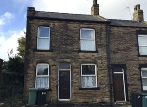 Leeds Property To Renovate